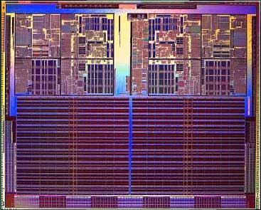 Opteron DC 90nm