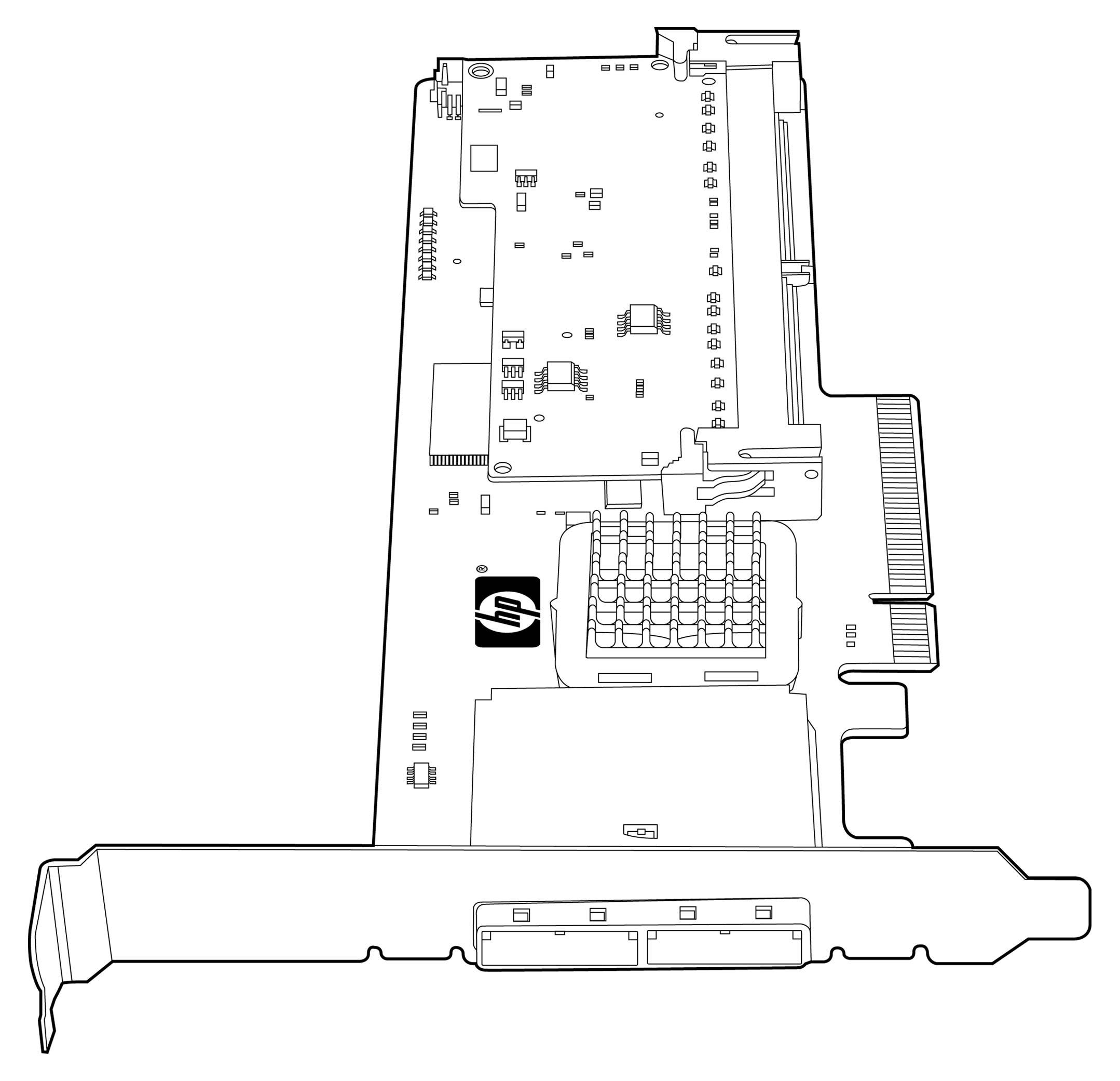Storage: SAS RAID Controllers